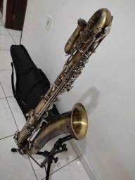 Sax barítono Noblet