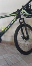 """Bike aro 29"""" tamanho G 24V"""