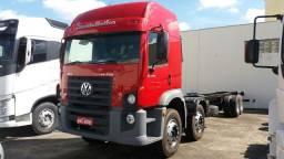 Volkswagen Bi truck 24.250 cabine alta