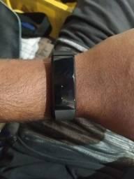 Relógio smart várias funções
