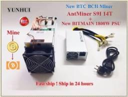 Asic Antminer S9i , Bitcoin , bitcoin ,mineraçao
