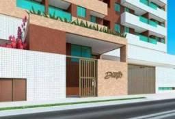 Título do anúncio: Apartamento para venda com 75 metros quadrados com 3 quartos em Poço - Maceió - AL
