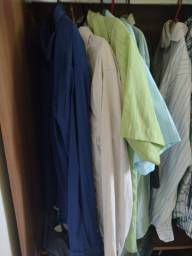 Camisas social Clock House,Angelo Litrico. Para desapegar. Barato.
