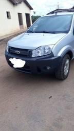 Carro EcoSport