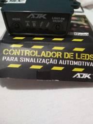 Controlador de leds