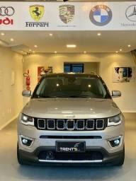Título do anúncio: Jeep Compass Limited 2020/2020