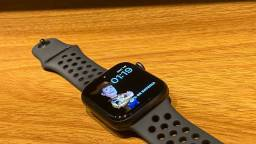 Apple Watch série 6 44 gps e celular