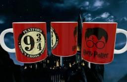 Harry Potter, canecas personalizadas
