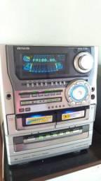 Aparelho de som Aiwa NSX-T99