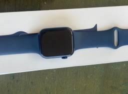 Título do anúncio: Apple Watch 6 azul