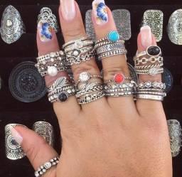 Conjuntos de anéis