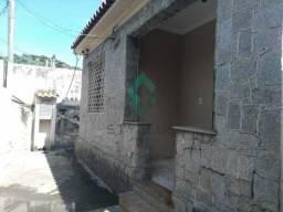 Título do anúncio:  Filé! Casa com amplo quintal 231m² comercial doc.ok na Av.Marechal Rondon no Eng.Novo