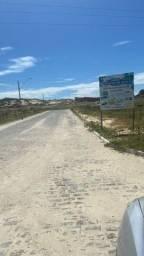 Casa na rua dos PORTUGUESES Barra Nova CE ( 80%) concluída