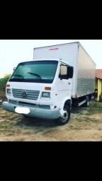 Caminhão motor mwm worker serie 10 3/4