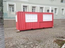 Container Lanchonete/Trailer