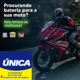 Título do anúncio: Bateria para moto