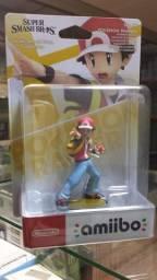 Amiibo Super Smash Bros Pokemon Trainer