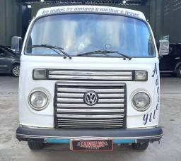 Título do anúncio: VW Kombi Standard 1.4 Mi Total Flex 8V - 2013