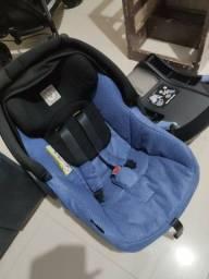 Carrinho e bebê conforto Peg Perego em ótima condição