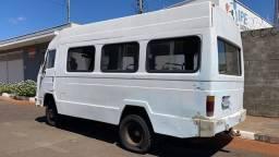 Título do anúncio: Micro ônibus agrale ano 95 todo original