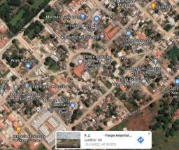 Casa com 3 dormitórios à venda, 67 m² por R$ 86.705,11 - Parque Industrial Mingone - Luziâ