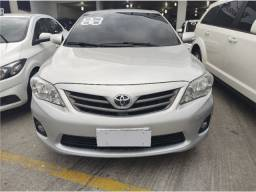 Título do anúncio: Toyota Corolla 2013 2.0 xei 16v flex 4p automático