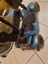 Cadeir de roda eletrica