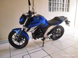 Título do anúncio: Yamaha Fazer FZ 250