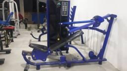 Vendo um máquina de musculação 7mil