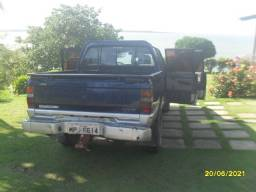 Caminhonete l200 4X4 ano 1996/1997