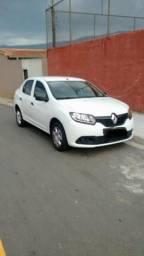 Renault Logan abaixo da tabela( aceito troca) - 2015