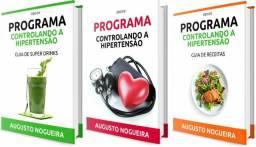 Programa Controlando A Hipertensão