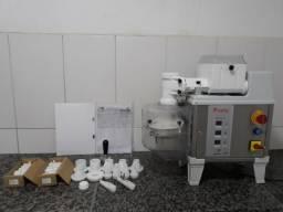 Máquina de salgados nova mci pratic na garantia com nota fiscal