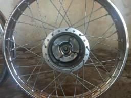 Vendo roda da YBR Factor