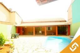 Casa c/ piscina disponível p/ o feriado em Caldas Novas Cód 1005