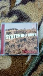 Cd System Of Down