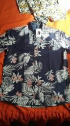 Camisa Audaz