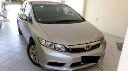 Honda Civic LXL - 2012