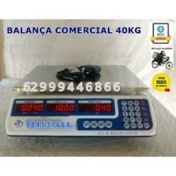 Balança comercial digital 40kg
