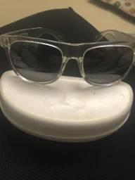 Óculos evoke New Model Armação transparente