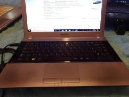 Troco notebook samsung rv 415 por celular