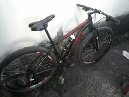 Bike novinha. número 17 .a.29