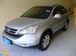 HONDA CRV 2011/2011 2.0 LX 4X2 16V GASOLINA 4P AUTOMÁTICO - 2011