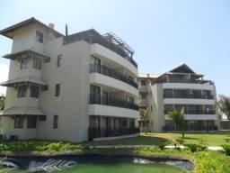 Beach Place, Cobertura Duplex 127m², Porteira Fechada