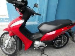 Moto Biz - 2011