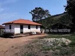 Fazenda xom 82 hectares para Venda em Olaria MG