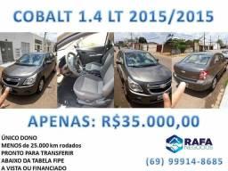 Cobalt 15 15 - 2015