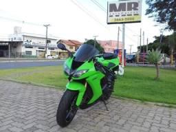 Kawasaki Ninja ZX-10R - 2008