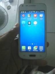 Samsung core plus tv