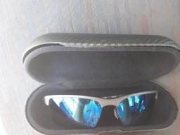 21f0e2acb72c3 Oculos de sol oakley carbon blade - Matte Carbon   Ice Iridium Polarized -